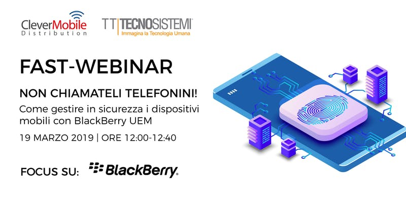 FastWebinar TT BlackBerry